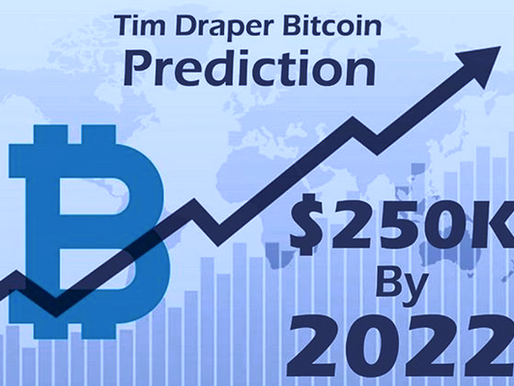 Lightning Network can boost Bitcoin to $250,000 by 2023: Tim Draper