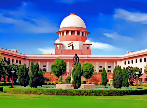 Supreme Court of India has given Central Bank 2 Weeks time to Justify Crypto Ban