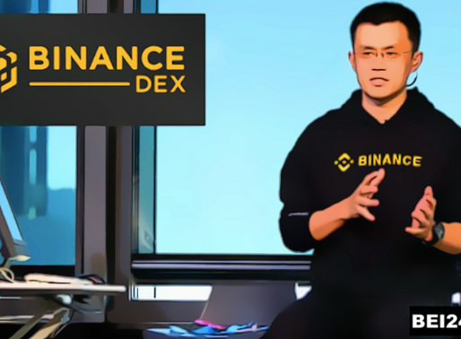 Decentralised Cryptocurrency Exchange TestNet Launched by Binance Today