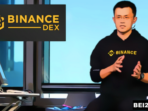 Binance CEO Zhao Announced Testnet Release for its DEX on Feb 20
