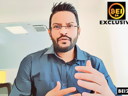 Open4Profit Zia-Ul-Haque - Leading Crypto Influencer talked on 10 years Jail Crypto Bill
