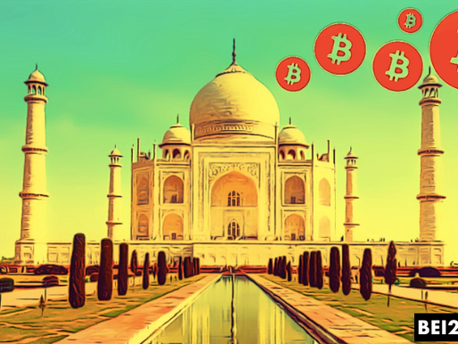Bitcoin is not Ban in India yet  - Finance Ministry, Government of India