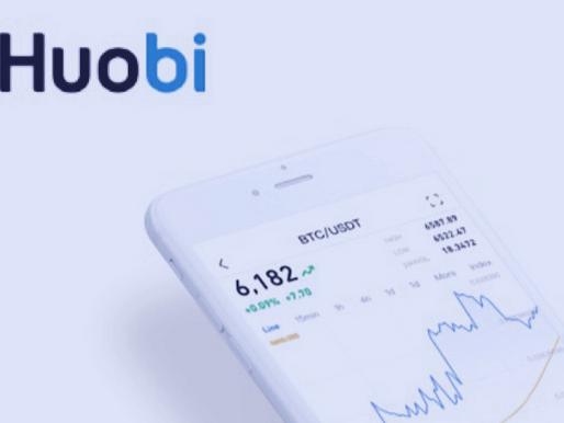 Huobi Backed Firm to Launch Blockchain Smartphone Next Week