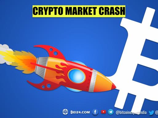Elon Musk Again Sparked Friday Crypto Market Crash