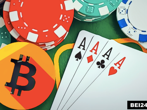 Cryptocurrency Gambling around the World - Types, Regulations, Legality, Ban & more