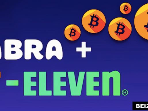 6000 Shops are Now Selling Bitcoins in the Philippines including All 7-Eleven Stores