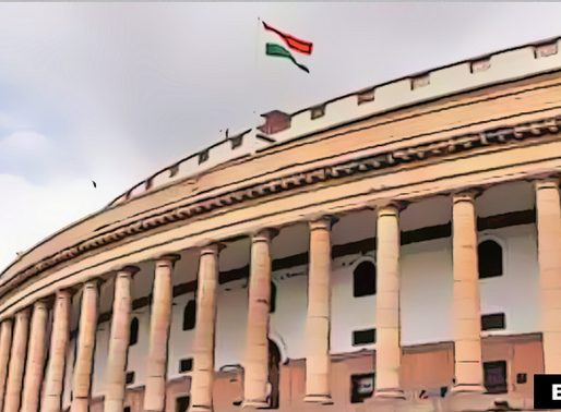 Government of India reply to Parliament on fraud by Bitcoin Companies mentioning Leading Exchanges