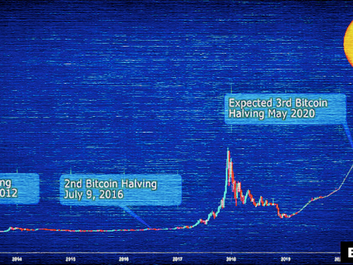 Is 2019, the last chance you can afford to buy a single Bitcoin ?