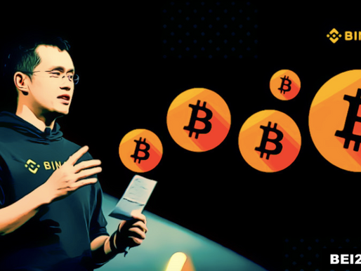 Binance Launched P2P and Support Alipay and Wechat for buying Bitcoin in China