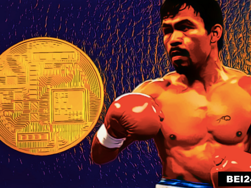 One of The Greatest Boxing Champion Launches His Own Cryptocurrency