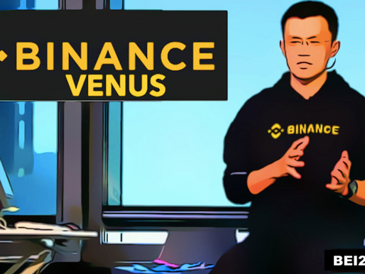 Binance Planning to Launch 'Venus' to Compete Facebook's Libra