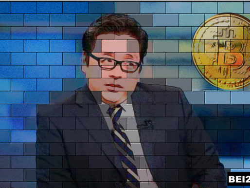 Fundstrat's Tom Lee: Technical Analysts collectively getting Bullish On Bitcoin