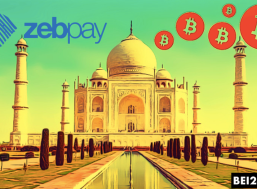 ZebPay Coming Back to India with New Owners and Crypto Trading Will Start Soon