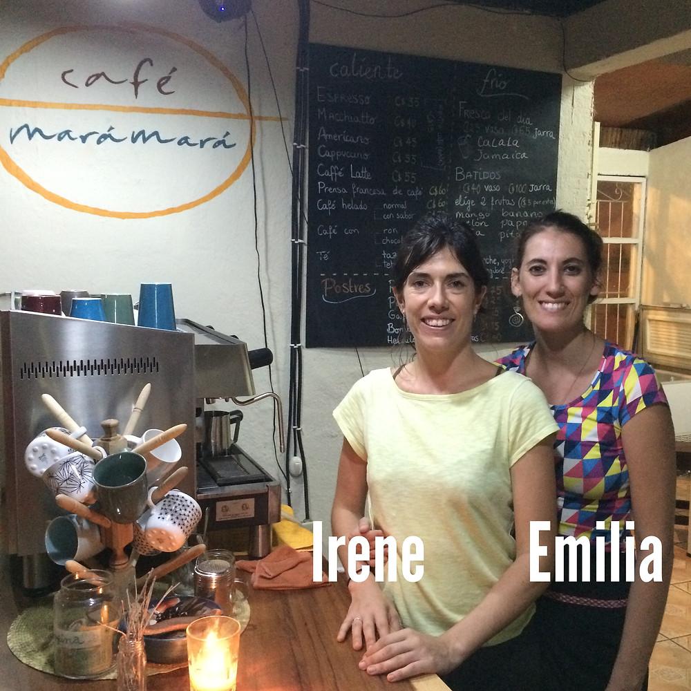 Café Mara Mara | Nicaragua
