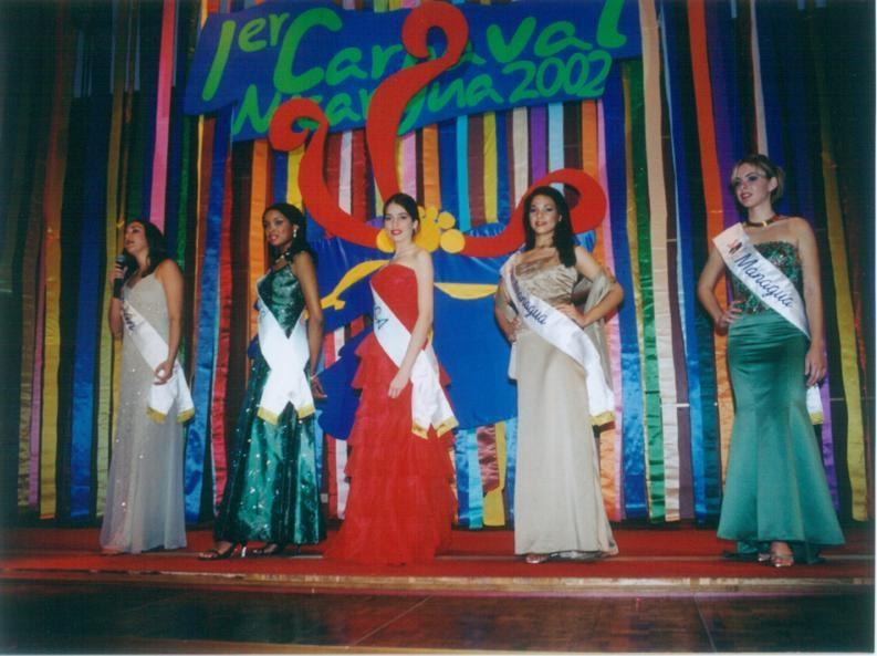 Semifinalista del Carnaval