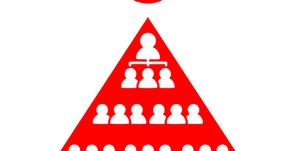 Las razones por las que no me gustan los negocios multinivel o piramidales