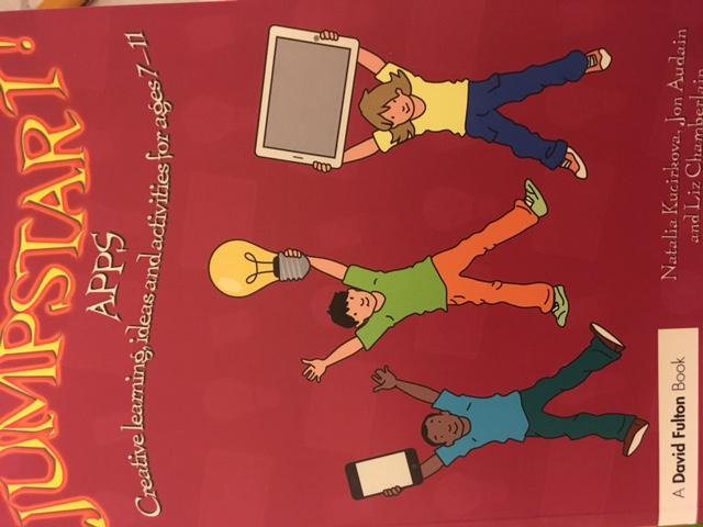 minibook book cover