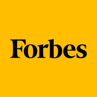 Interview in Forbes