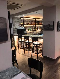 Rustico Bar