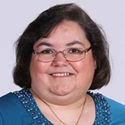 Judy Strogonoff