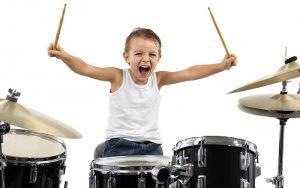 Priveles Drummen (vanaf 8 jaar)