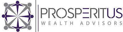 Prosperitus Wealth Logo - Financial Advisor Broward County