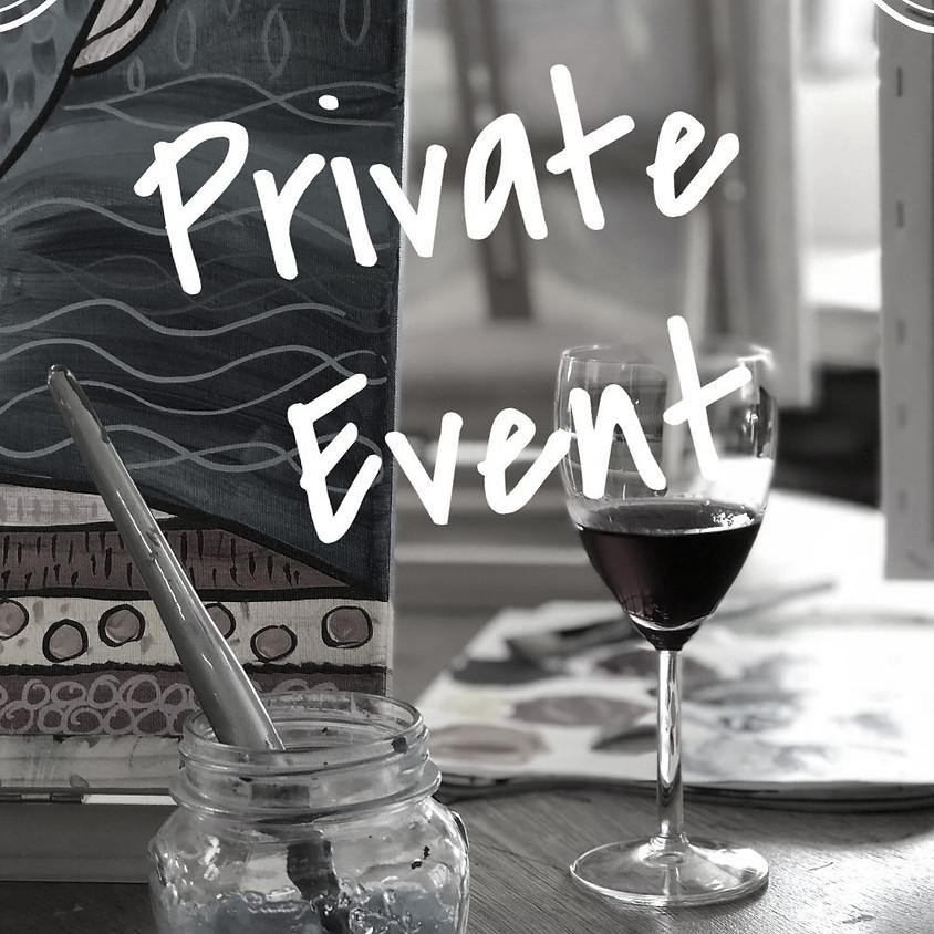 Private Event (1)