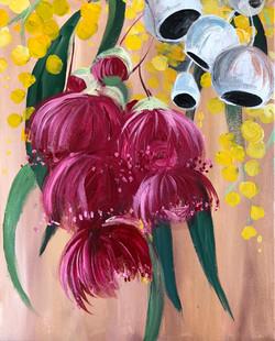 Native Blossoms