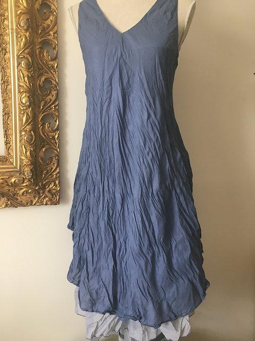 Classic'V' Dress