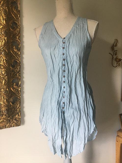 Sleeveless Coco Top / Vest