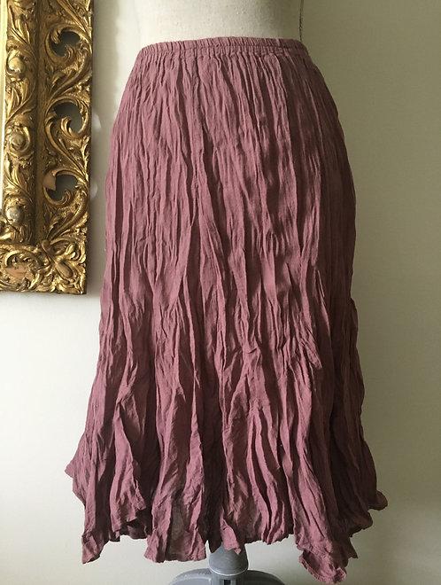 Bohemian Elegence Skirt