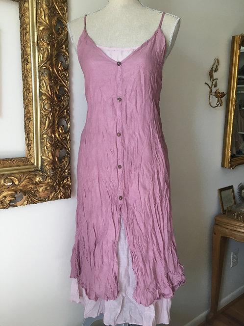 Long Coco Dress