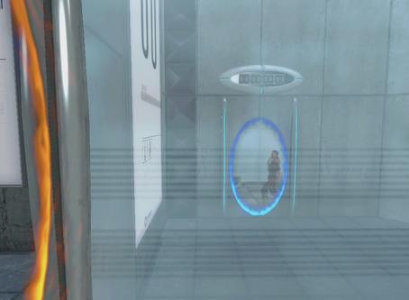 The Beginning of Portal: Game Design Analysis Part 2