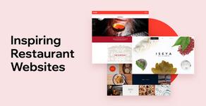 17 Inspiring Restaurant Websites of 2020