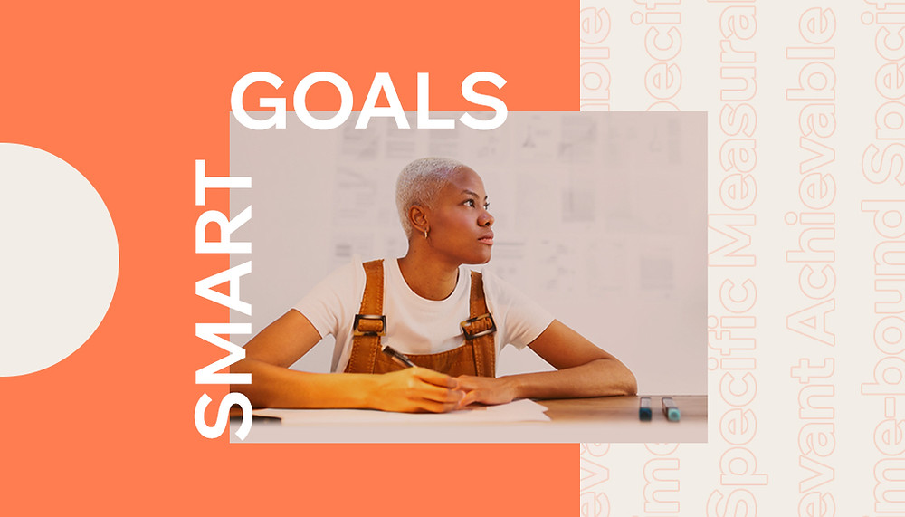 How to write SMART goals plus examples