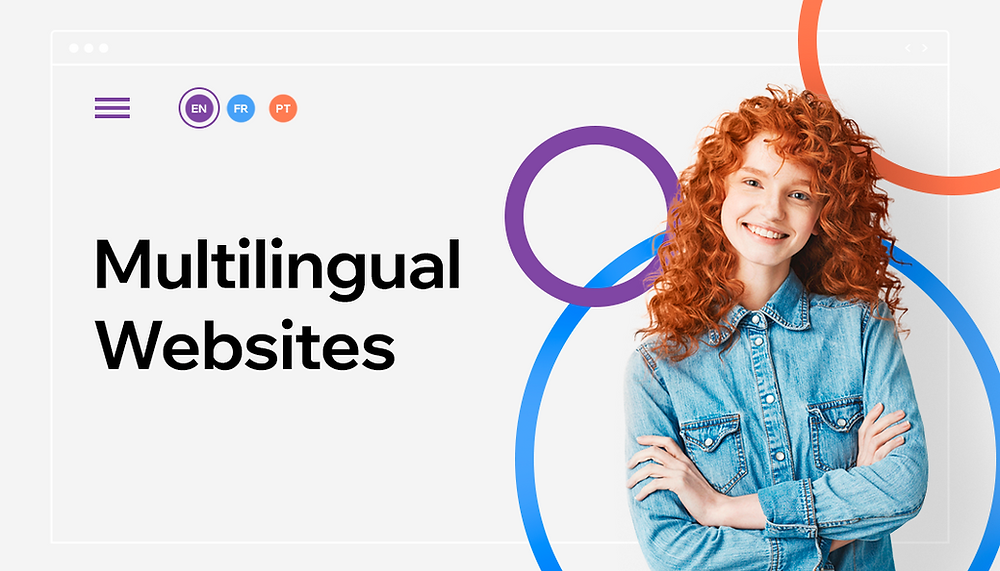 How to build a multilingual website