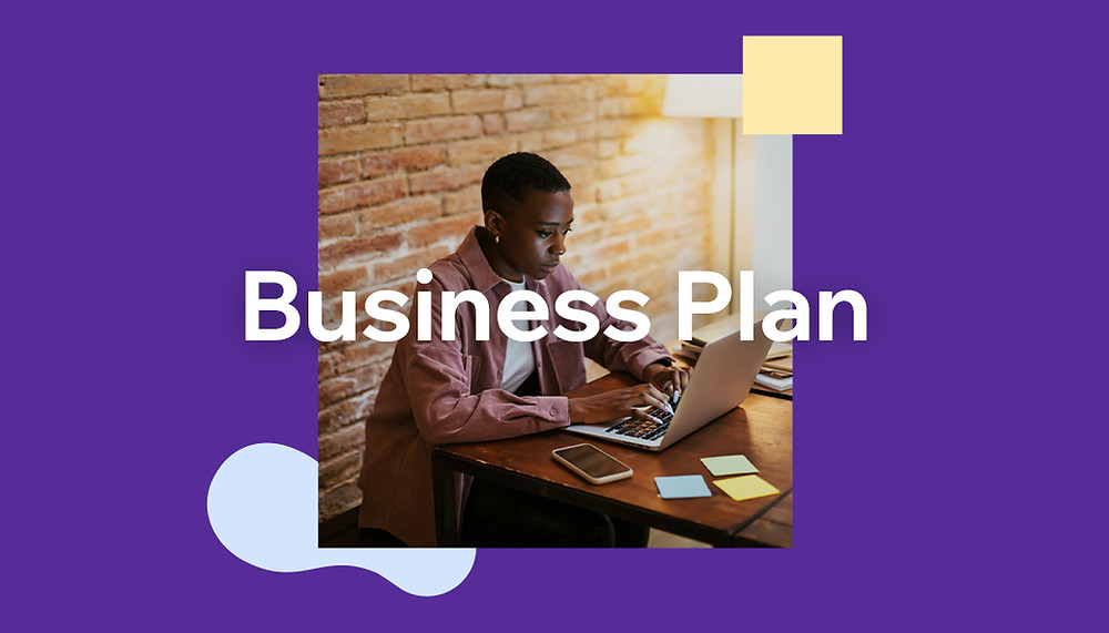 Business plan template: Step-by-step guide to writing your own