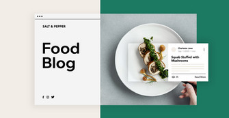 How to Start a Scrumptious Food Blog