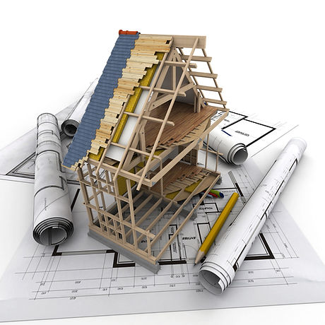 Vergelijk bouwkundig tekenaars en constr