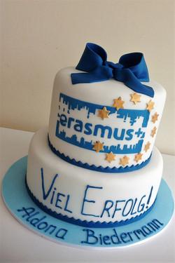 Torte Erasmus