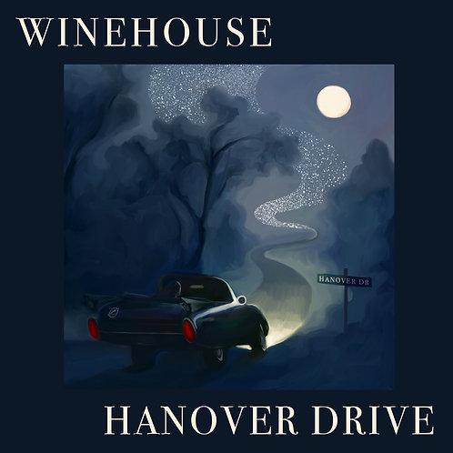 Hanover Drive EP (CD)