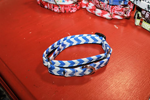 1/2 inch wide All Nylon Martingales