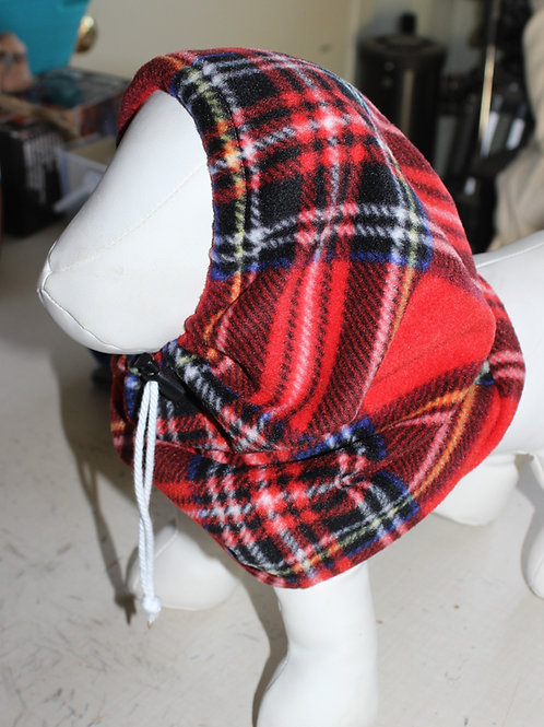 Snoods - Fleece Hats