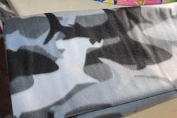 Grey Sharks Camo