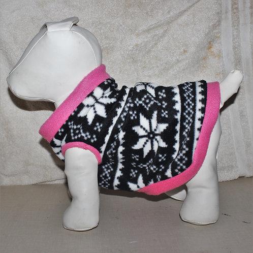 Fleece Sweaters