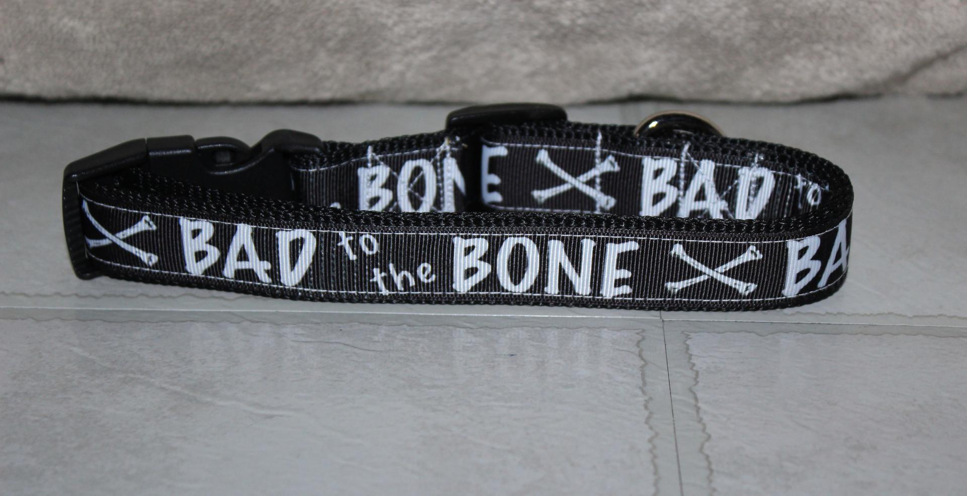 Ba to the Bone