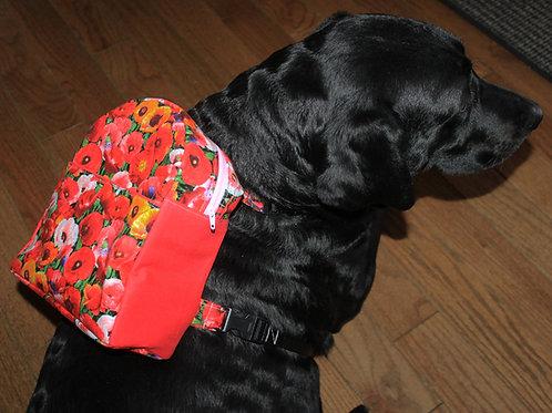 Doggie Back Packs
