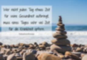 Zitat Sebastian Kneipp Jeden Tag Gesundheit Meine Bauchgefühle