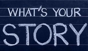 Deine Geschichte Meine Bauchgefühle