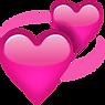 Revolving Pink Hearts Emoji.png